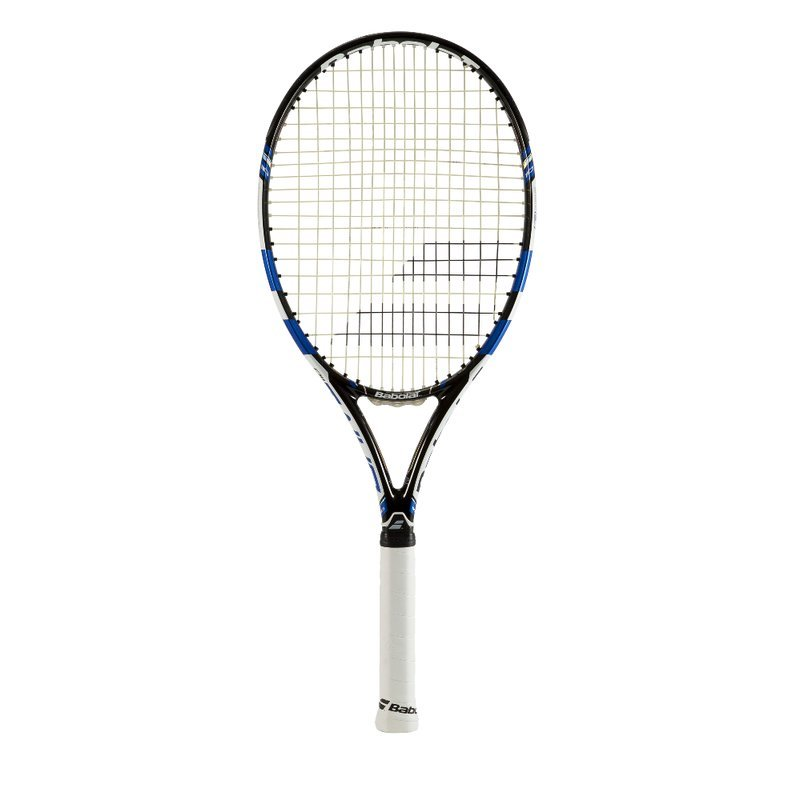 BABOLAT Pure Drive 110 unbesaitet Poignée l2 4 1 4 tennis racquet
