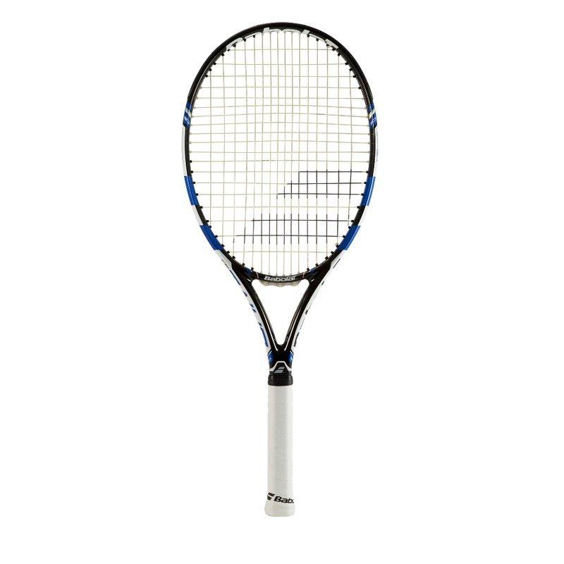 BABOLAT Pure Drive 110 unbesaitet Grip Grip Grip l4 = 4 1/2 Tennis Racquet 8cb29e
