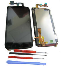 HTC G18 Z715e Sensation XE LCD Assembly Full Screen Touch Screen Digitizer Tools