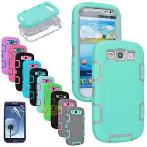 ARMOR-SHOCKPROOF-DEFENDER-HARD-CASE-COVER-SKIN-FOR-SAMSUNG-GALAXY-S3-S-III-I9300