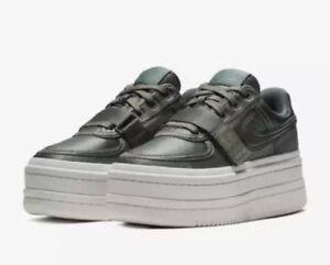 Nike Vandal 2X 2K Mineral Spruce White Women Size 12 AO2868-300  038142899