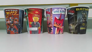 RARE-LEGO-CUPS-FROM-MCDONALDS-BATMAN-METAL-BEARD-UNI-KITTY-LORD-BUSINESS