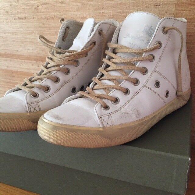 Leather Crown, Sneaker Donna, N.36 N.36 N.36 9fea2f