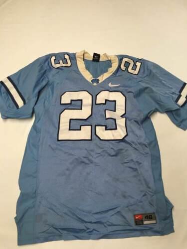 Blue Nike f del de Norte Hombres el Worn en Camiseta juego Carolina de TOd5q7g