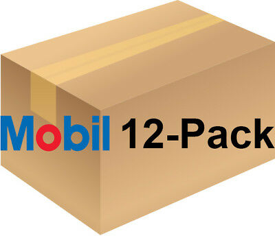 Mobil SHC 630 (220) [1-qt  Bottle] 120272 | eBay