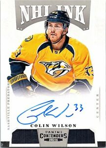 2013-14-Panini-Contenders-NHL-Ink-ICWI-Colin-Wilson