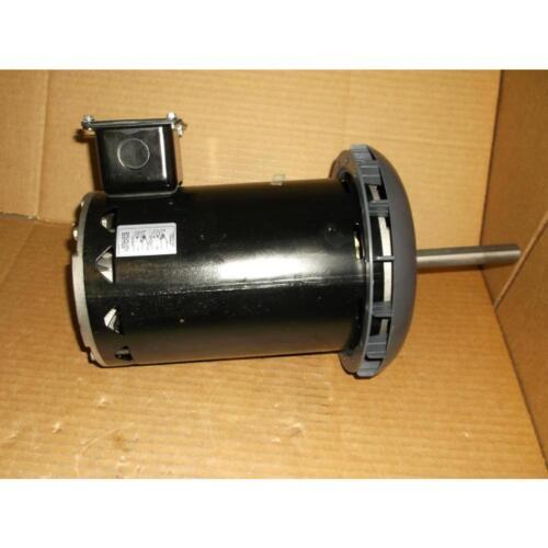 CENTURY FC1086AF//F48AA14A01 .8HP CONDENSER FAN MOTOR SINGLE SHAFT RPM:1075