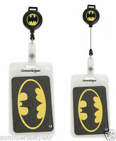 Batman Retractable Lanyard