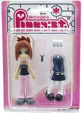 Pinky:st Street Series 4 PK010A Pop Vinyl Toy Figure Doll Cute Girl Bratz Japan