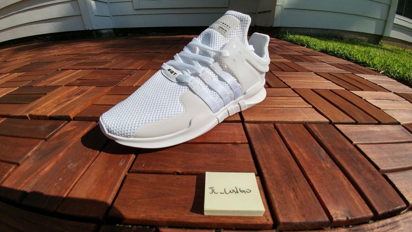 Adidas originals eqt geräte sind unterstützen ba8322 größe sind geräte 11,5 og weiße 91-16 75c528