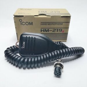 Icom-MH-219-TOP-Mod-fuer-CRT-SS-9900-Dynascan-10M66-Team-1011-UP-Down-Funktion