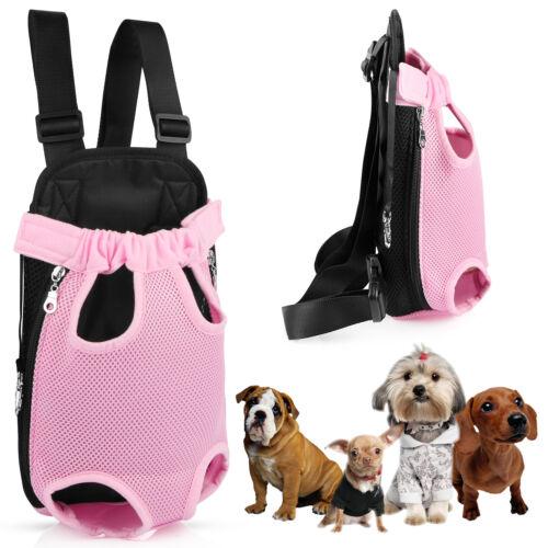Portable Travel Pet Dog Cat Puppy Carry Carrier Tote Bag Backpack Shoulder Bag