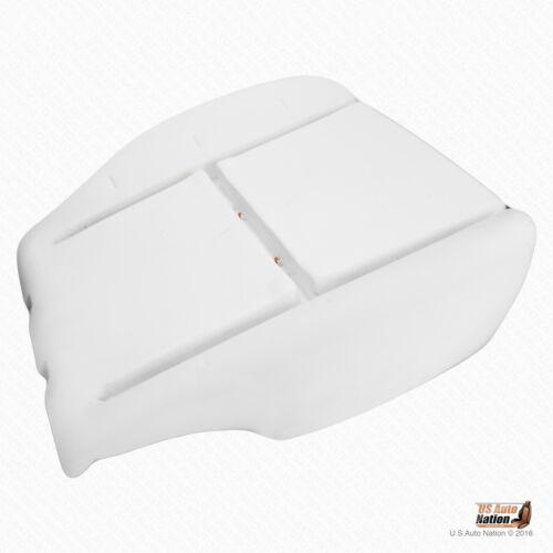 2007 2008 2009 2010 Chevy Silverado LT LS Z71 LTZ Driver Bottom Foam Cushion