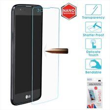 Flexible Shatter-Proof Screen Protector for LG K7 L52VL (Treasure LTE) Tribute 5
