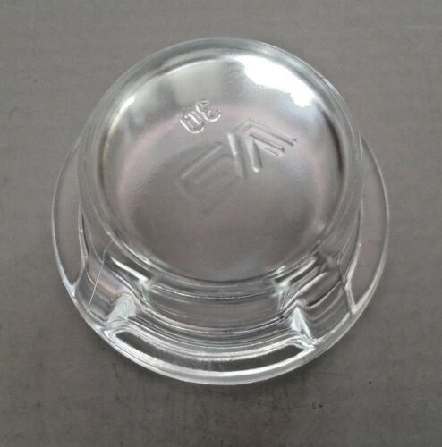 Hotpoint DSC60P four verre de la Lampe Lens Cover genuine part