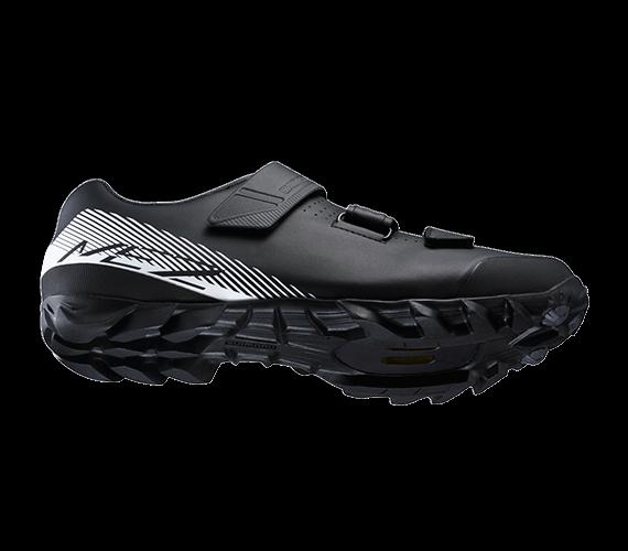 Shimano SH-ME2 Mountainbike MTB Radfahren Schuhe Schwarz Weiß ME2 - - - 47 (Us 11.8) 4fa616