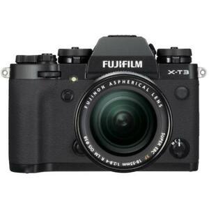 Fujifilm-X-T3-XT3-18-55mm-26-1mp-3-034-Digital-Camera-New-Agsbeagle