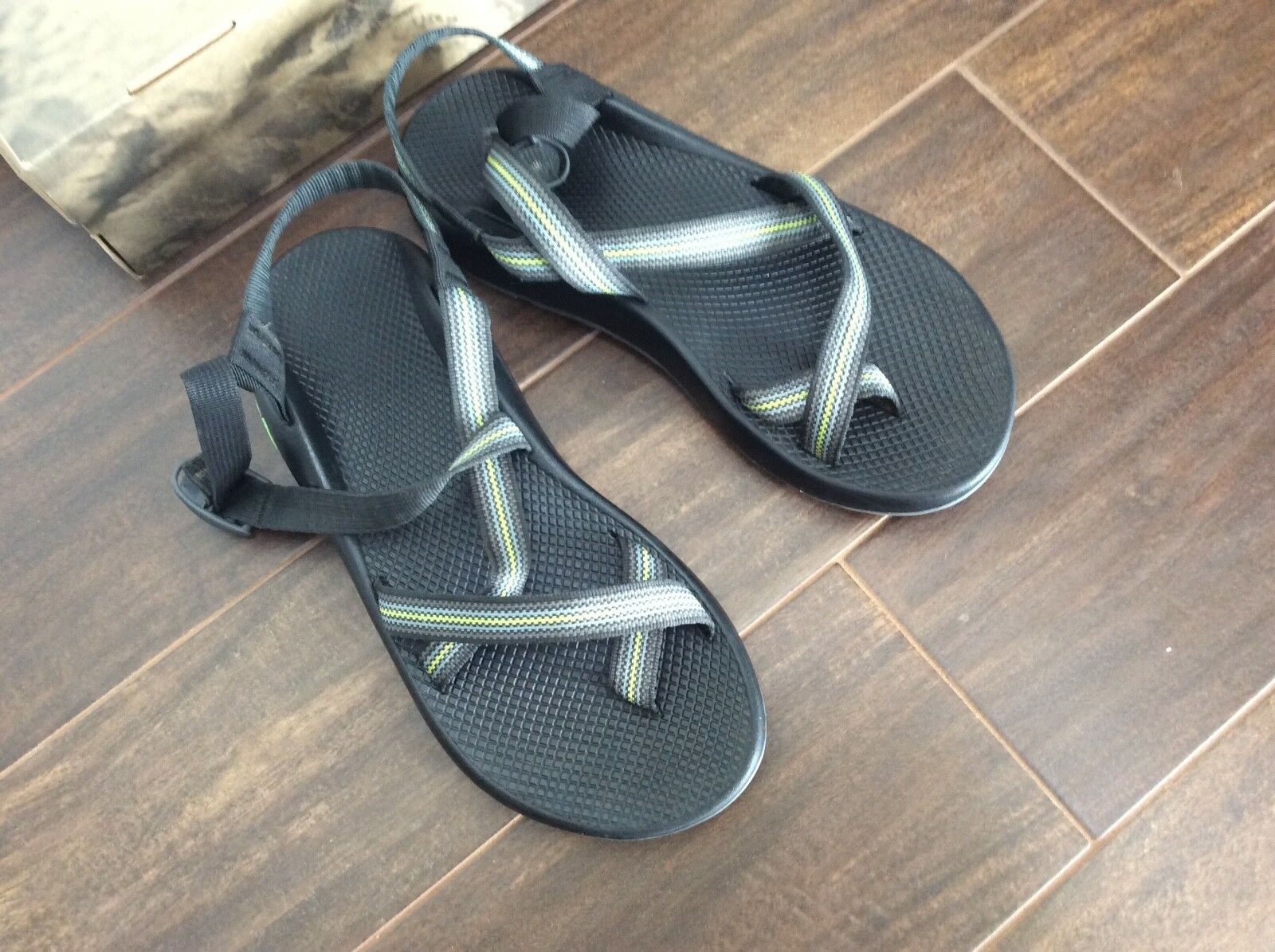 Chaco Chaco Chaco herr Sandals Sz12  kolla in det billigaste