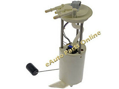 New Fuel Pump Module Assembly Fit 1996 BUICK RIVIERA V6 3.8L SUPERCHARGED VIN 1