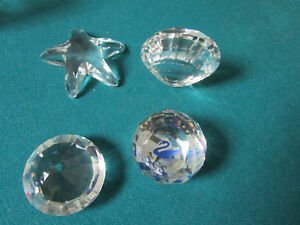 great fit differently online sale Details about SWAROVSKI CRYSTAL PAPERWEIGHTS PRICE PER ONE