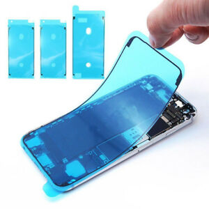 100% authentic e2bf3 870bf Details about LCD Frame Bezel Seal Tape Water Resistant Adhesive Glue For  iPhone X 6S 7 8 Plus