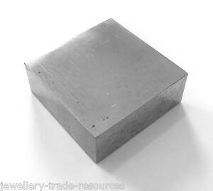 JEWELLERS-STEEL-BENCH-BLOCK-2-5-034-60mm-ANVIL-JEWELLERY-MAKING