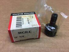 Mcgill Cf78 Cam Follower Bearing Cf 78 Od Usa