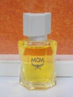Vintage Mcm Perfume For Women 0.25 Oz / 7.5 Ml Edp Miniature With No Box