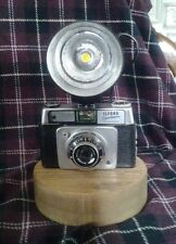 Vintage lamp camera conversion light