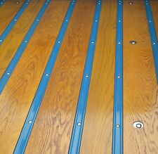 Steel Bed Strips 1928 1929 1930 1931 Ford Model A Pickup Truck