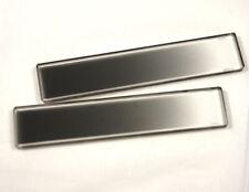 Melles Griot Metallic Variable Nd Nuetral Denisty Filter 15 X 75mm 0 10 Od