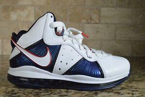 NEW Nike Lebron 8 - USA - Veterans Day