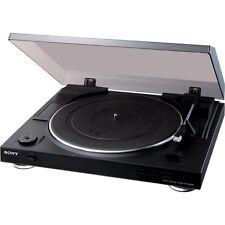 Sony PSLX300USB USB Stereo Turntable (Black)