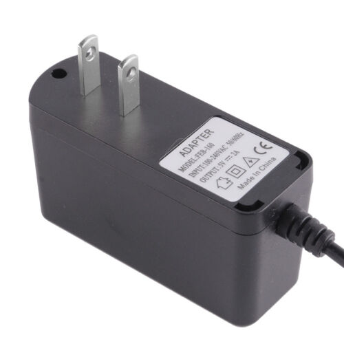 AC DC Adapter For Smart Android TV Box MXQ T95 T95N T95Zplus T95X T95m V88 NM