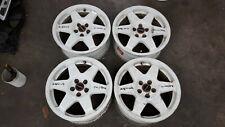 Jdm Speedline Mag 16 Wheels St2 Sti For Sf5 Wrx Impreza Wrc Gc8 Prodrive Rally