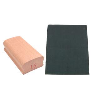 Durable-Radius-Sanding-Block-w-Abrasive-Paper-for-Acoustic-Guitar-16