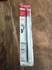 Nicholson 02145N 6 x 5//32 Spiral Cut Straight Tang Chainsaw File