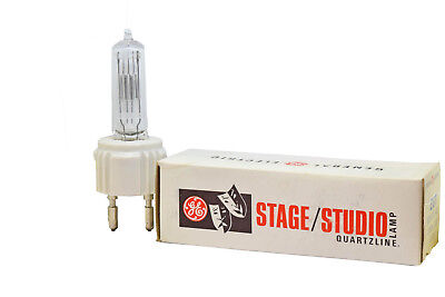EGT Q1000T7//4CL 1000W 120V Photo Stage Projection LIGHT BULB Studio LAMP NEW
