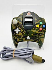 Sega-Dreamcast-Camo-Controller-Dream-Point-Bank-Japan-Import