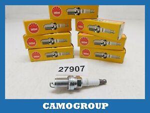7 Pieces Spark Plug NGK Celica Corolla Supra