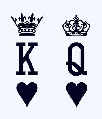 King and Queen Collectibles