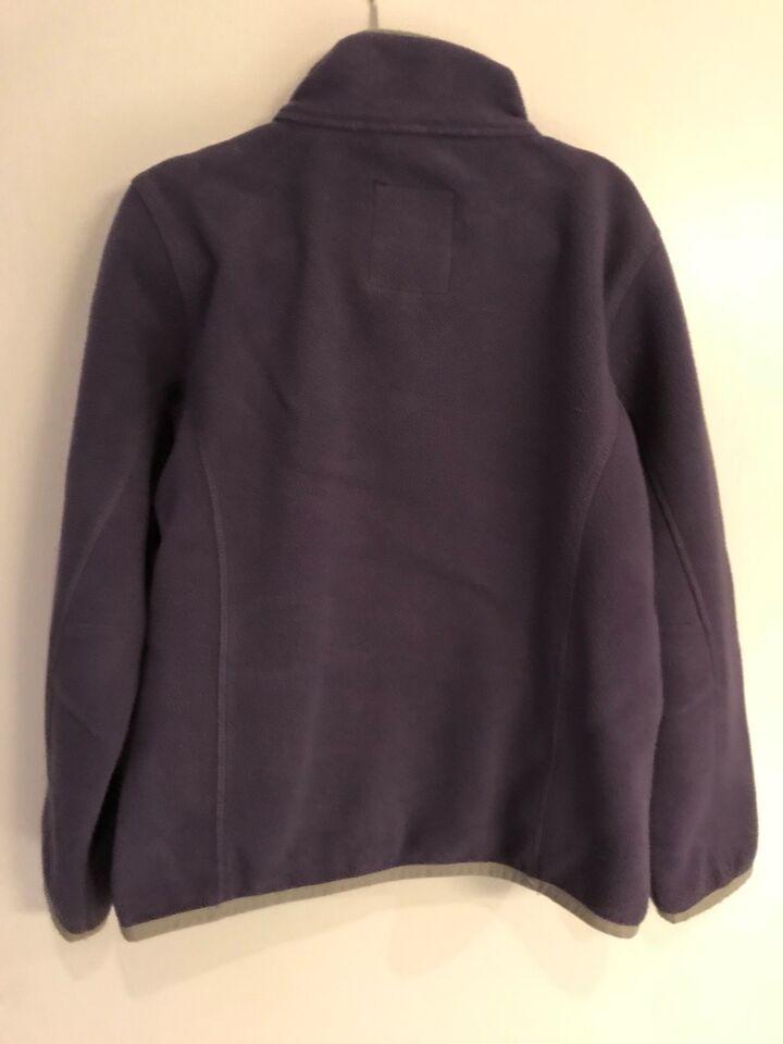 Fleece, Fleece jakke, Ver de Terre