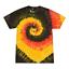 Tie-Dye-Kids-T-Shirts-Youth-Sizes-Unisex-100-Cotton-Colortone-Gildan thumbnail 31