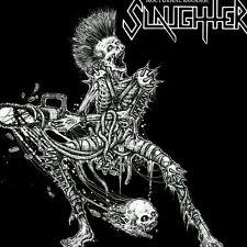 "SLAUGHTER NOCTURNAL KARNAGE12"" LP SEALED.Bloody Karnage/Nocturnal Hell MINT NEW"