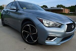 2018 Infiniti Q50 AWD 3.0T LUXE-EDITION