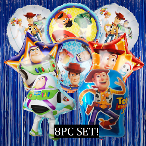 TOY-STORY-4-CUPCAKE-CAKE-TOPPER-TOPPERS-party-balloon-decoratrion-supplies-bo-pe