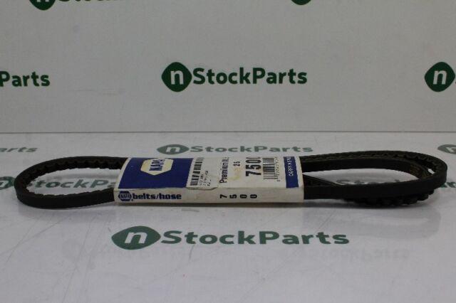 NAPA AUTOMOTIVE 25-9390 Replacement Belt