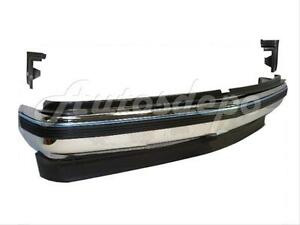Suburban Blazer Front Bumper Impact Strip for Chevy // GMC Pickup Tahoe Yukon