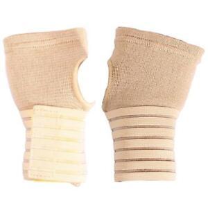 Elastic-Wrist-Glove-Palm-Hand-Support-Arthritis-Brace-Sleeve-Bandage-Wrap-Gym