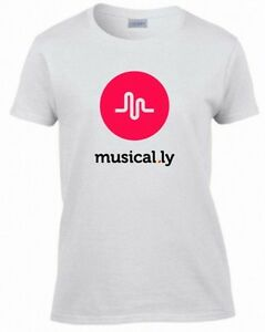 Musically graphic t shirt 100% cotton Womens size S M L XL,XXL,3XL ...